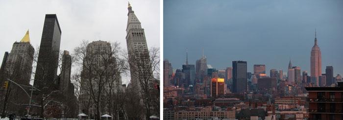 Зарубежные впечатления - Нью-Йорк