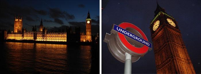 Зарубежные впечатления - Лондон